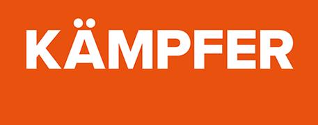 KÄMPFER AG Logo